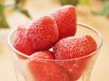 まるごと冷凍イチゴ 1kg まりひめ 【和歌山県産】