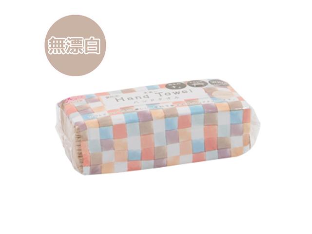 ペーパータオル 丸富製紙 花束 無漂白ハンドタオル 200組 25パック