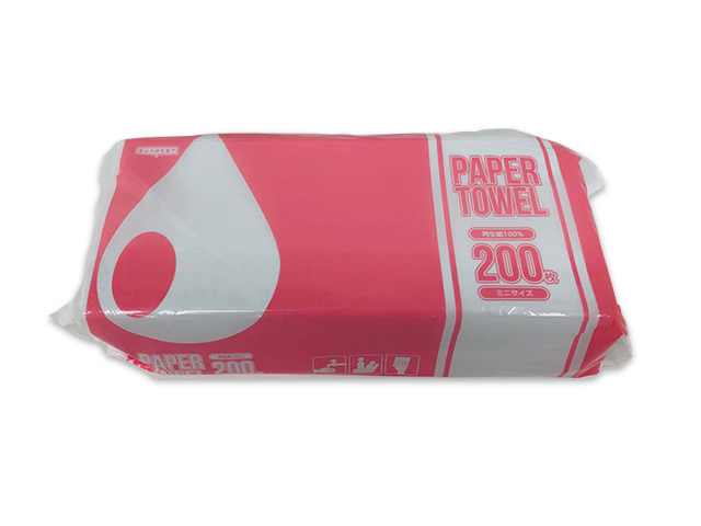 消耗品なごみ 業務用ペーパータオル