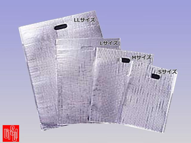 消耗品なごみ 保冷袋 ウツヰ平袋