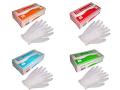 使い捨てプラスチック手袋 宇都宮プラスチックグローブNo.3000 粉付