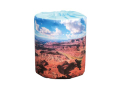 販促用トイレットペーパー 世界遺産 グランドキャニオン 個包装100個 ダブル30m