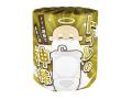 販促用トイレットペーパー トイレの神様 ダブル30m 個包装100個