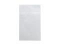 業務用 ペーパーナプキン 6つ折り紙ナプキン フラット 白無地 1000枚X10パック iiもの本舗
