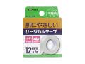 医療用テープ サージカルテープ 不織布タイプ 12mm×9m 100個 ヨック