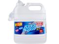 浴室用合成洗剤 ライオン 業務用ルックプラス バスタブクレンジング 銀イオンプラス 4L