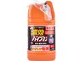 排水パイプ用洗浄剤 ライオン 業務用ルック 濃効パイプマン 2LX3本