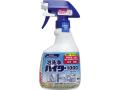 除菌洗浄剤 花王 業務用泡洗浄ハイター1000 400mlX6本