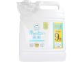 洗濯用合成洗剤 ファーファ フリー& 香りのない洗剤 超コンパクト液体洗剤 無香料 詰替用4.5kg