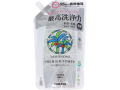 台所用合成中性洗剤 ヤシノミ洗剤 プレミアムパワー 濃縮タイプ 詰替用 540mLX6本