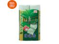 トイレットペーパー 丸富製紙 緑茶の力プレミアム 3枚重ね20m 12ロールX8パック