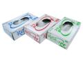 消耗品 プラスチック手袋エブノ111