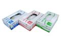消耗品 プラスチック手袋エブノ110