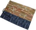 和布の箸包み(花小紋)