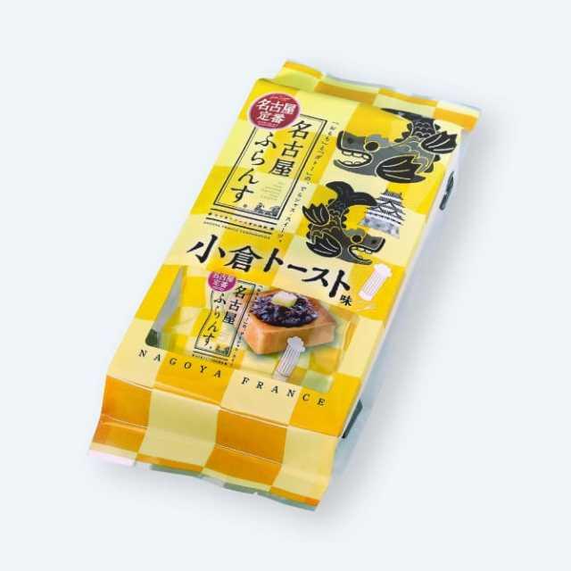名古屋ふらんす 小倉トースト 4個入り