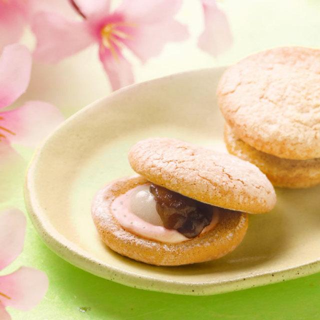 名古屋ふらんす 桜餅