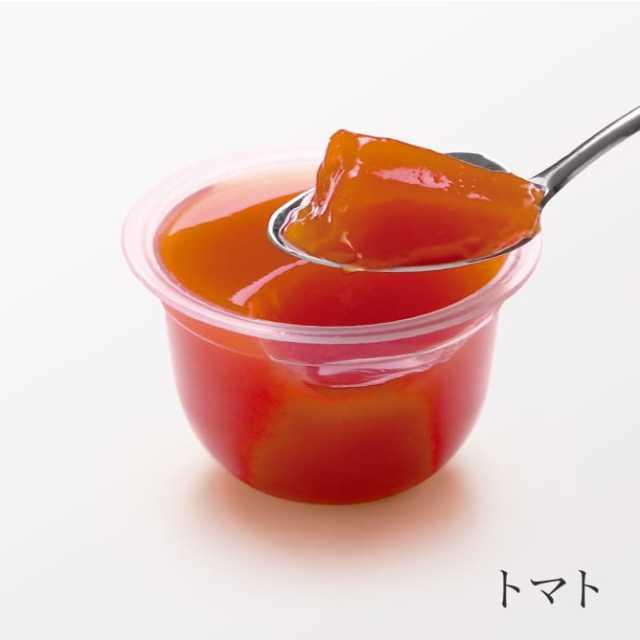 ゼリー/涼菓 ジュレアソルティ トマト