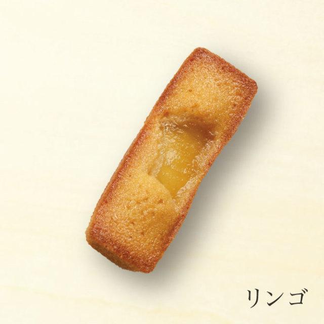 名古屋etランス リンゴ