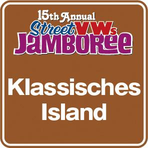 【VWSジャンボリー2021】Klassisches Island