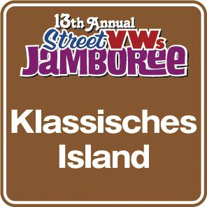 カーショー特別枠(Klassisches Island)エントリー