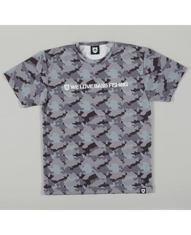 ランカーカモ メッシュTシャツ・アーバンカモ(バスブリゲード)