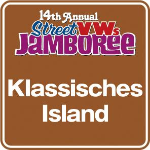 【VWSジャンボリー2020】Klassisches Island
