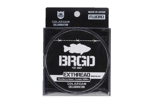 BRGD EXTHREAD