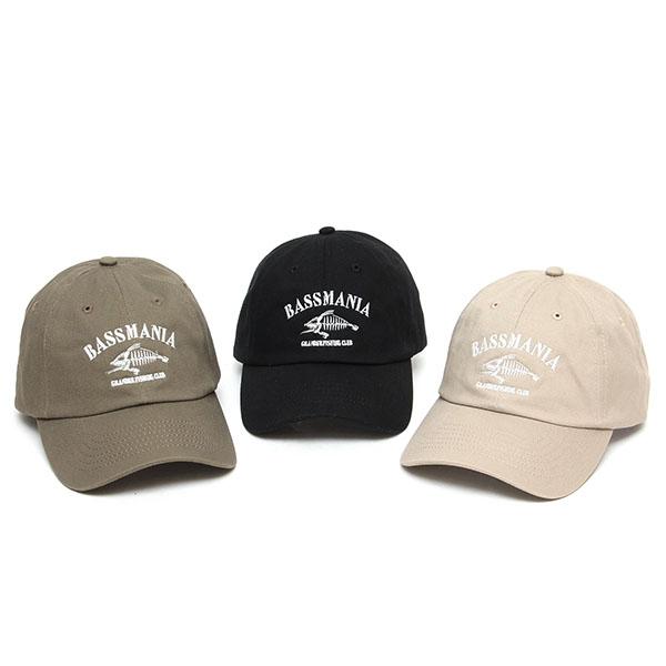 グランダー武蔵コラボ刺繍CAP
