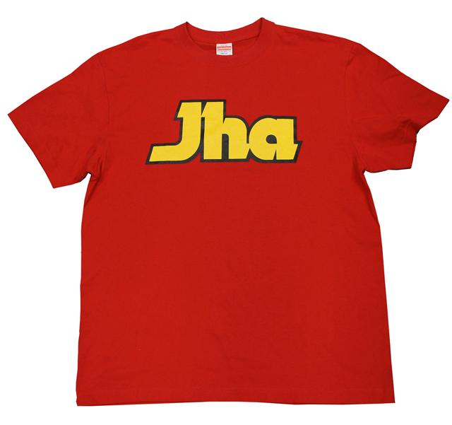 オリジナルJha Tシャツ