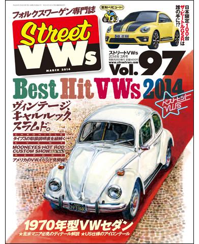 STREET VWs Vol.97