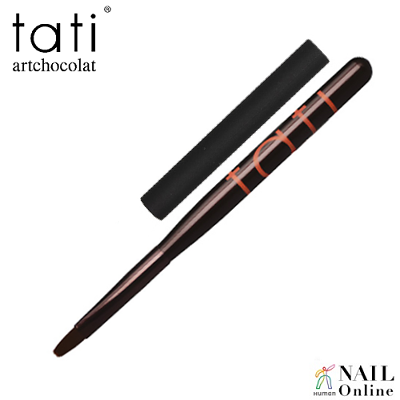 【tati】 artchocolat orange <平筆>
