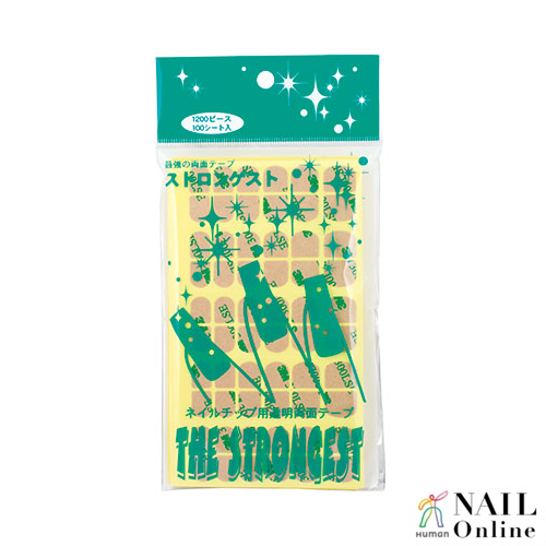 【amth】 両面テープTHE STRONGEST 3M-100 12個入×100シート