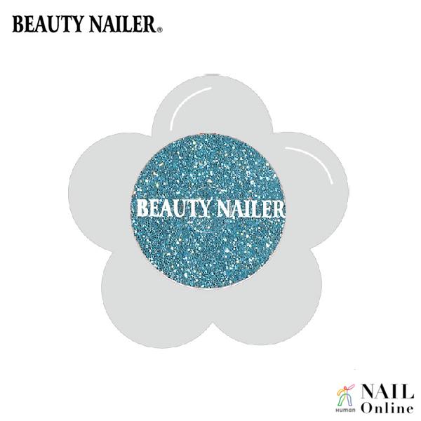 【BEAUTY NAILER】 ラメラメ FG-5 ライトブルー