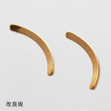 【SHAREYDVA×cocco】 カーブスティック ゴールドL +  20P