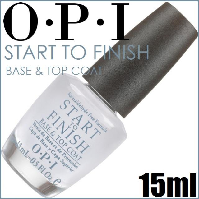 【O・P・I 】 NTT71 スタートトゥフィニッシュ 15ml