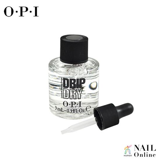 【O・P・I 】 ドリップドライ 9ml