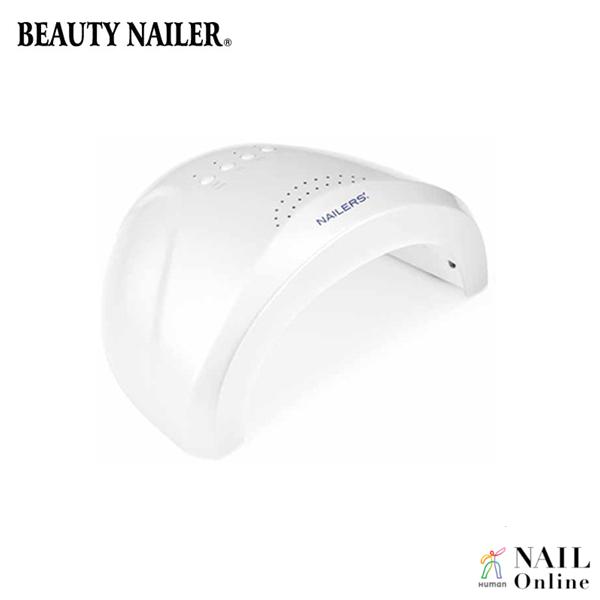 【BEAUTY NAILER】 UV&LED ミックスライト