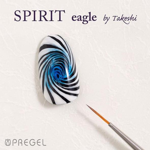 【PREGEL】 イーグル by TAKESHI