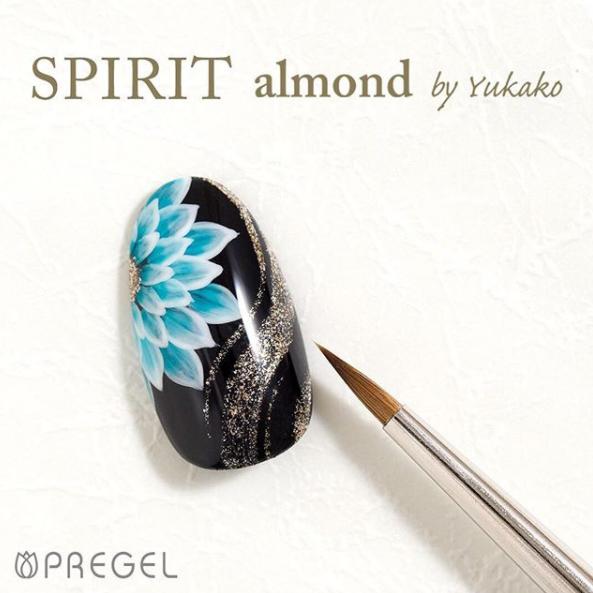 【PREGEL】 アーモンド by YUKAKO