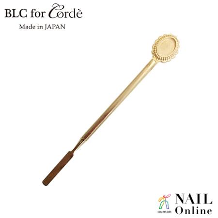 【BLC for Corde】 オリジナル アンティークスパチュラ