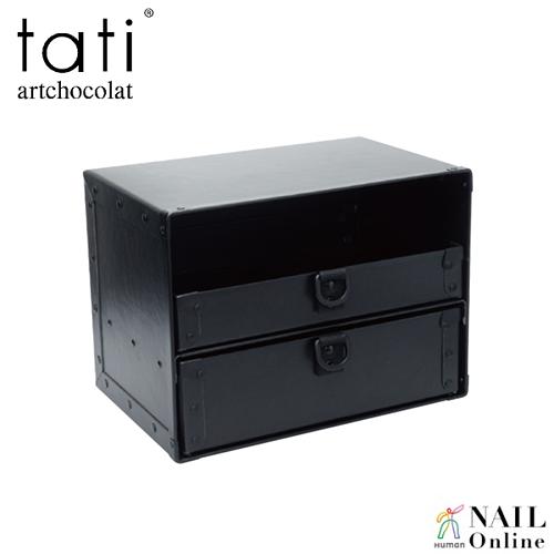 【tati】 artchocolat ワークボックス トレーリフィル(外枠付き)
