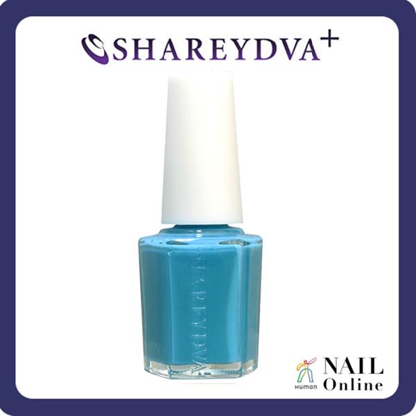【SHAREYDVA+】 No.35 ターコイズブルー 15ml