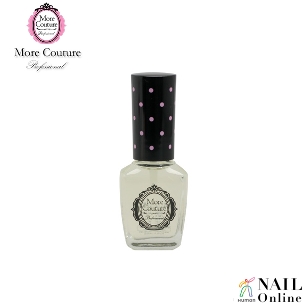 【More Couture】 モアキューティクルオイル 10ml