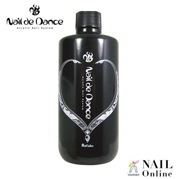【Nail de Dance】  リキッド 500ml