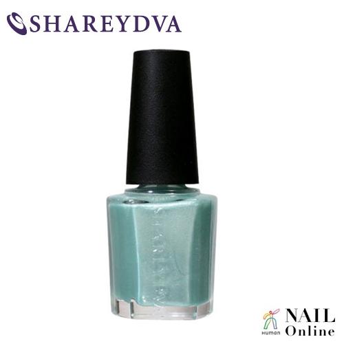 【SHAREYDVA】 カラー 18 スパークリングアクアマリン 15ml