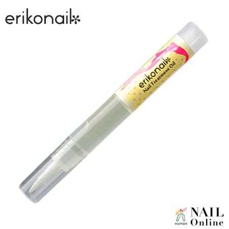 【erikonail】 ネイルトリートメントオイル バニラの香り ETO-1
