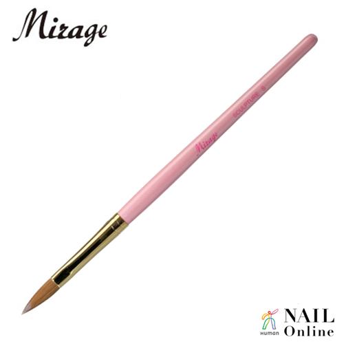 【Mirage】 スカルプチュアブラシ S