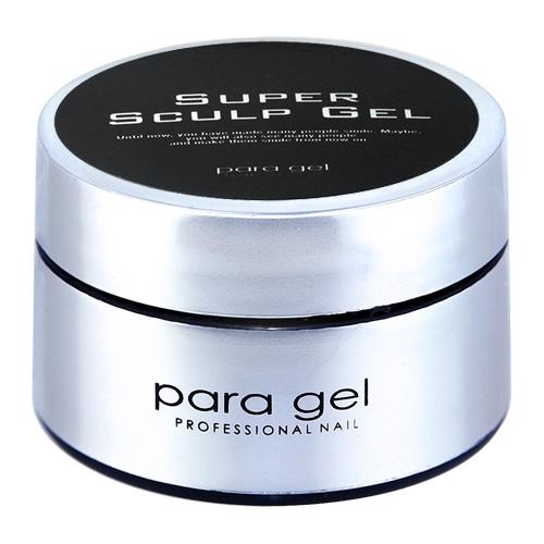 【para gel】 スーパースカルプジェル 10g