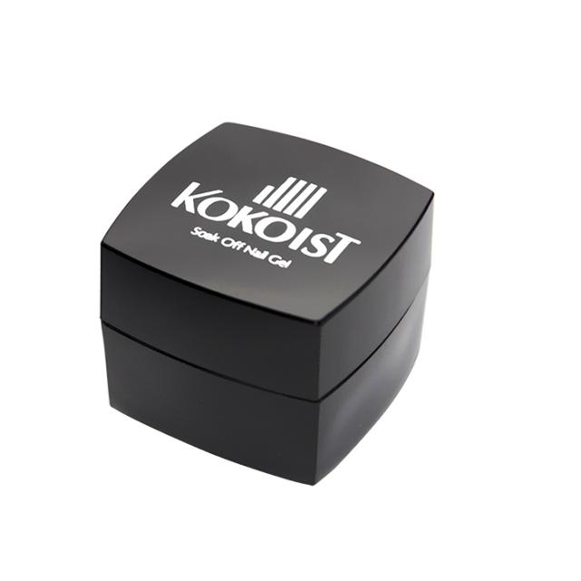 【KOKOIST】 ソークオフセミハードクリアジェル エクセルビルダー 4g