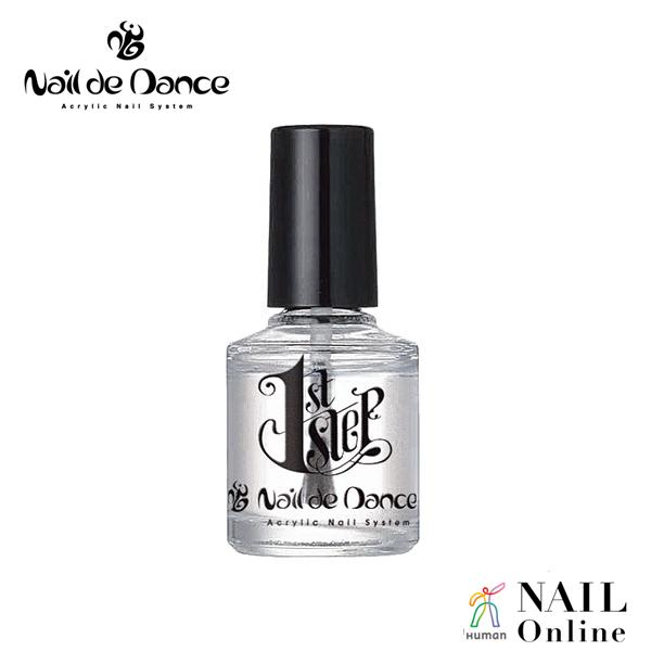 【Nail de Dance】 ファーストステップ 10ml
